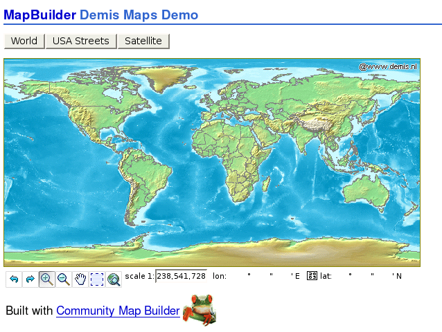 Map builder tools armaholic facility map builder storedge map thesis smart map browsing a free client serverside map builder gumiabroncs Choice Image